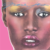 Grace Jones - I Need A Man - Ltd Edition RSD 2015 *